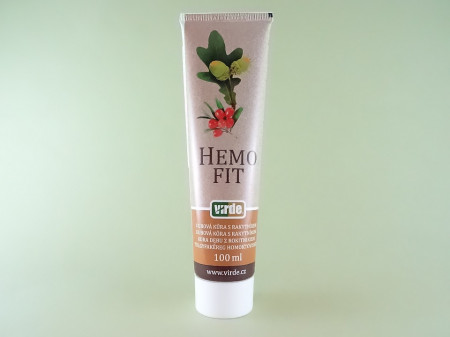 VIRDE Hemofit gel (100 ml)