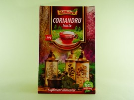 Ceai fructe de coriandru  ADNATURA