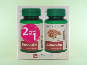 Emocalm DACIA PLANT