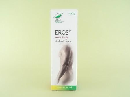 EROS erotic herbs spray PRO NATURA (30 ml)
