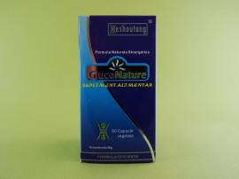 GlucoNature DARMAPLANT (60 de capsule)