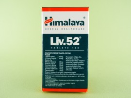 Liv.52 HIMALAYA