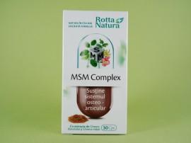 MSM Complex ROTTA NATURA