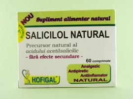 Salicilol natural HOFIGAL