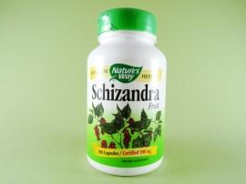 Schizandra Nature's Way Products