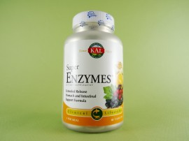 Super Enzymes KAL