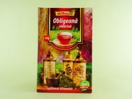 Ceai de radacina de obligeana  ADNATURA