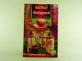 Ceai rostopasca ADNATURA (50 g)