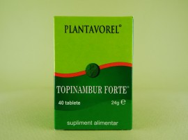 Topinambur Forte (40 de tablete)