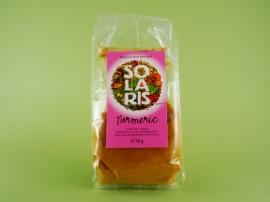 Turmeric SOLARIS (70 g)