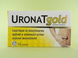 Uronat gold  ZDROVIT