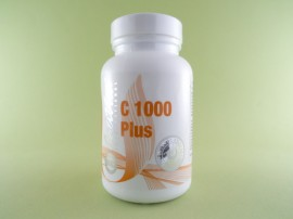 Vitamina C 1000 Plus Calivita International (100 tablete)