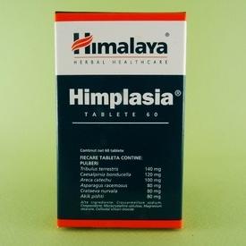 Himplasia HIMALAYA (60 de tablete)