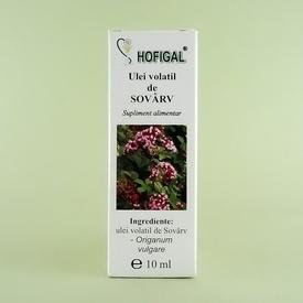 Ulei volatil de sovarv HOFIGAL (10 ml)
