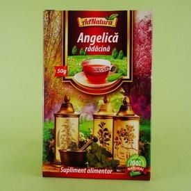 Ceai radacina angelica ADNATURA (50 g)