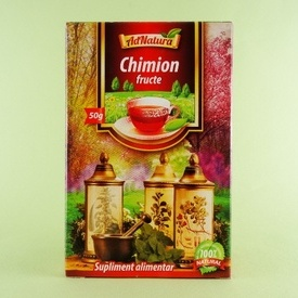 Chimion fructe ADNATURA (50 g)