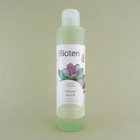 Lotiune tonica cu miere și cimbrisor BIOTEN (200 ml)