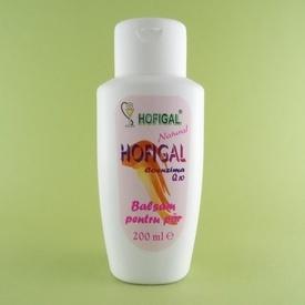 Balsam pentru par cu coenzima Q10 HOFIGAL (200 ml)