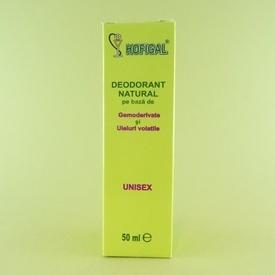 Deodorant natural HOFIGAL (50 ml)