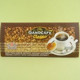 GanoCafe classic  GANO EXCEL (30 de plicuri x 3 g)
