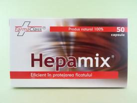 Hepamix FARMA CLASS (50 capsule)