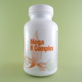 Mega B Complex Calivita International (100 de tablete)