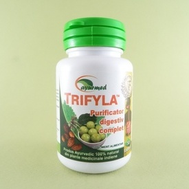 Trifyla  STAR INTERNATIONAL MED (50 de tablete)