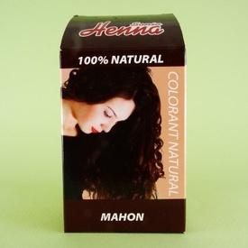 Vopsea de par mahon SONIA HENNA (60 g)