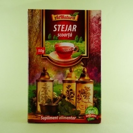 Ceai de scoarta de stejar  ADNATURA (50 g)