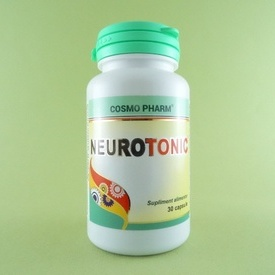 Neurotonic COSMO PHARM (30 capsule)