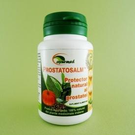 Prostatosalm (50 de tablete)