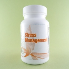 Stress Management (100 de tablete)