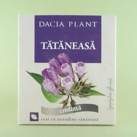 Tataneasa   DACIA PLANT  (50 g)