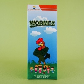 Wormex (100 ml)