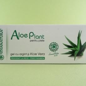 Aloe Plant  VIVANATURA (20 ml)