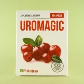 Uromagic PARAPHARM (30 de capsule)