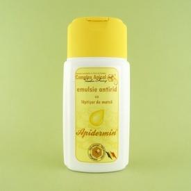 Apidermin emulsie antirid cu laptisor de matca COMPLEX APICOL (100 ml)