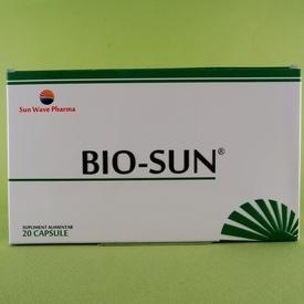 BIO-SUN  SUN WAVE PHARMA (20 capsule)
