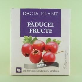 Ceai paducel fructe  DACIA PLANT (50 g)