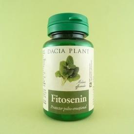 Fitosenin DACIA PLANT (60 de comprimate)