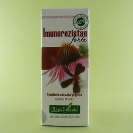 Imunorezistan forte PLANT EXTRAKT (50 ml)