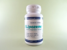 Lipozene RITUAL INTERNATIONAL (30 de capsule)