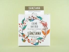 Crema antirid Sanziana PRISACA TRANSILVANIA (30 ml)