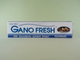 Pasta de dinti GANO FRESH   GANO EXCEL (150 ml)