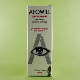 AFOMILL revigorant AEFFE FARMACEUTICI (10 ml)