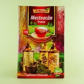 Ceai de mesteacan ADNATURA (50 g)