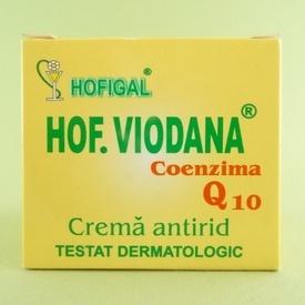 Crema antirid HOF.VIODANA  HOFIGAL (50 ml)