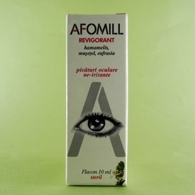 AFOMILL revigorant AEFFE FARMACEUTICI (10 ml)