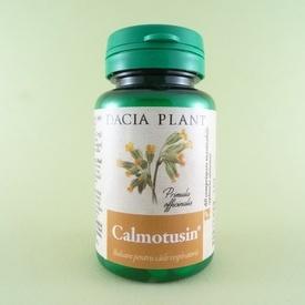 Calmotusin DACIA PLANT (60 de comprimate)