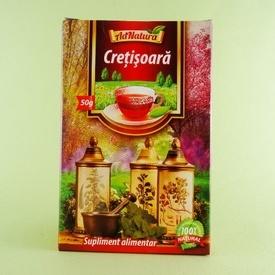 Ceai cretisoara  ADNATURA (50 g)